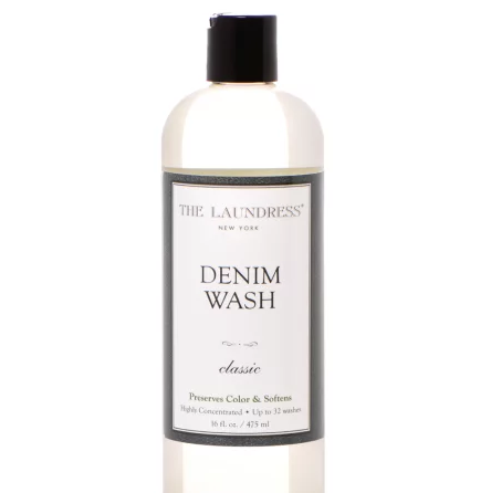 The Laundress Denim Wash