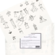 The Laundress Lady Scented Drawer Sheets