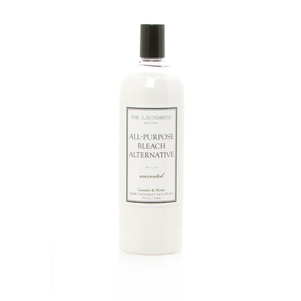 Bleach Alternative The Laundress