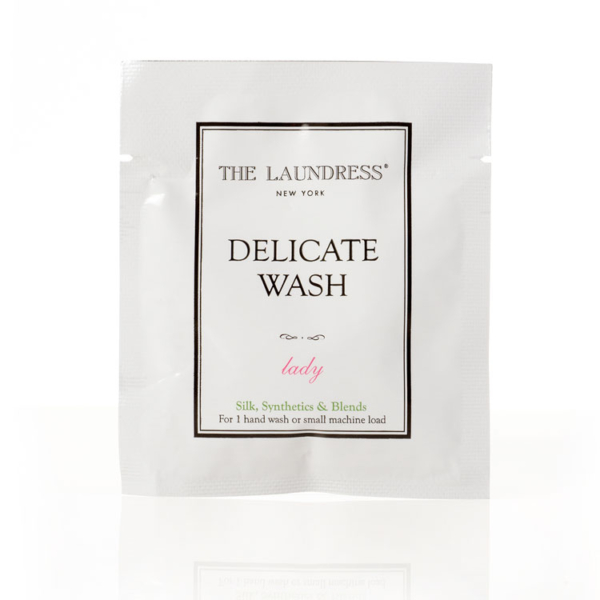 The Laundress Delicate Wash Pacquette