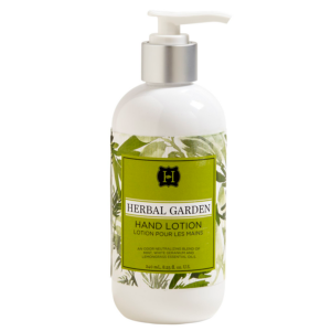 Hillhouse Naturals Hand Lotion - The Laundry Evangelist