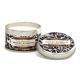 Michel Design Works Honey Almond Travel Candle - The Laundry Evangelist