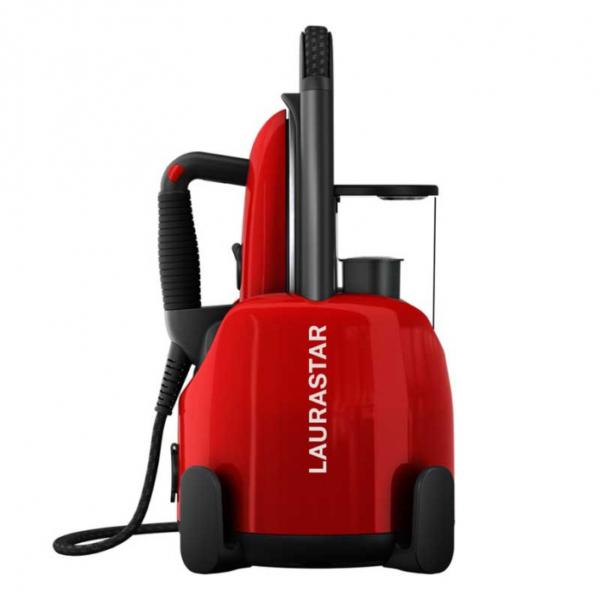 LauraStar Lift Plus Steam Iron - Various Colors - The Laundry Evangelist