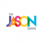 The JASON Show Logo