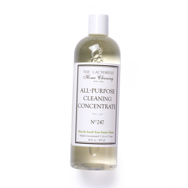 All-Purpose Cleaning Concentrate No247 The Laundress - The Laundry Evangelist
