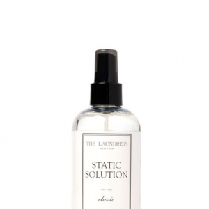 Static Solution The Laundress - The Laundry Evangelist