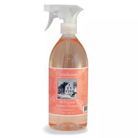 All Purpose Cleaner Grapefruit Farmhouse - The Laundry Evangelist