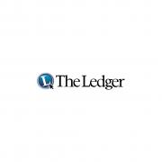 The Ledger Logo