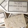 Kitchen Soap Bar No247 The Laundress - The Laundry Evangelist