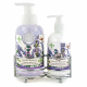Michel Design Works Lavender Rosemary Foaming Hand Soap - The Laundry Evangelist