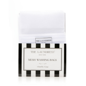 The Laundress Mesh Washing Bags - The Laundry Evangelist