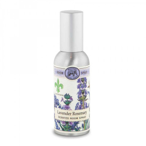 Michel Design Works Lavender Rosemary Room Spray - The Laundry Evangelist