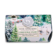 Michel Design Works Christmas Snow Shea Butter Soap - The Laundry Evangelist
