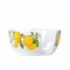 Michel Design Works Lemon Basil Melamine Serveware Sponge Holder - The Laundry Evangelist