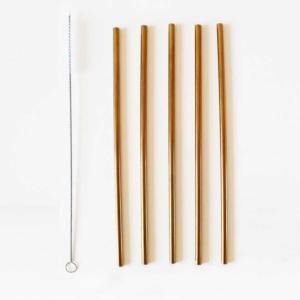 Brass Straws - The Laundry Evangelist