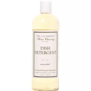 Dish Detergent Unscented - The Laundry Evangelist