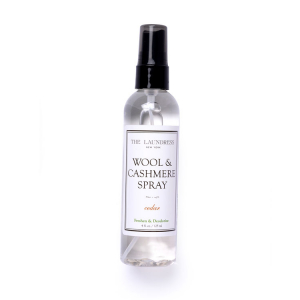 Wool & Cashmere Spray The Laundress - The Laundry Evangelist