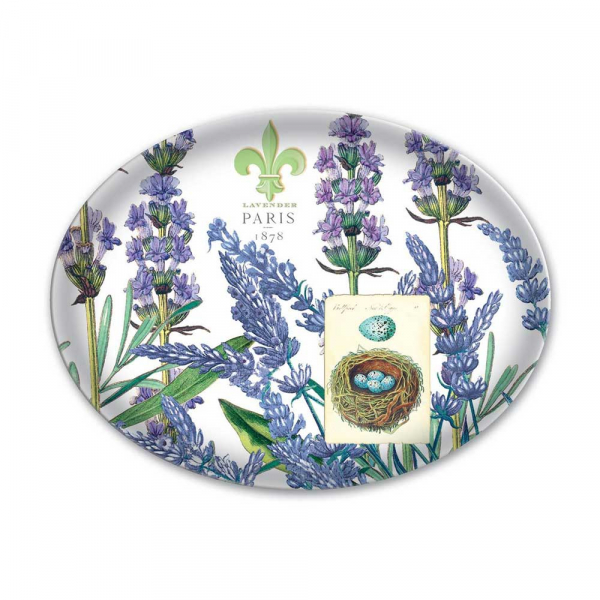 Lavender Rosemary Hand Soap Tray - The Laundry Evangelist